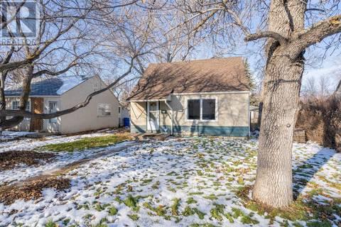 House for sale at 18 Cecil Cres Regina Saskatchewan - MLS: SK790791