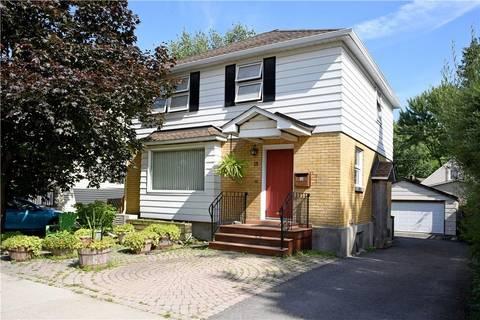 House for sale at 18 Centennial Blvd Ottawa Ontario - MLS: 1160413