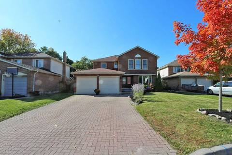 House for sale at 18 Chatsworth Cres Whitby Ontario - MLS: E4609736