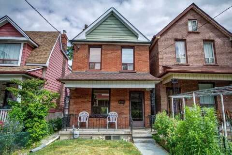 House for sale at 18 Chesley Ave Toronto Ontario - MLS: C4810433