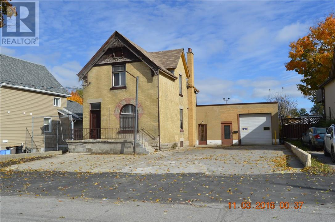 For Sale: 18 Childers Street, London, ON | 3 Bed, 0 Bath House for $379,000. See 22 photos!