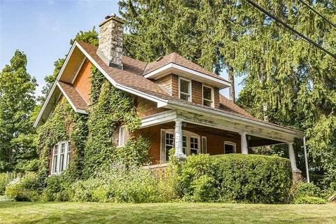House for sale at 18 Church St Hamilton Ontario - MLS: X4549397