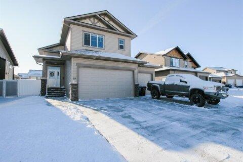 House for sale at 18 Churchill Pl Blackfalds Alberta - MLS: A1048881