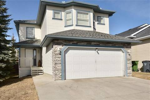 House for sale at 18 Citadel Ridge Green Northwest Calgary Alberta - MLS: C4258166