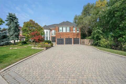House for sale at 18 Clarendon Dr Richmond Hill Ontario - MLS: N4924550