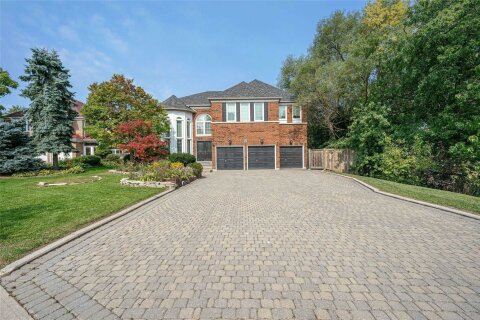 House for sale at 18 Clarendon Dr Richmond Hill Ontario - MLS: N4985611