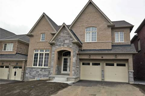 House for sale at 18 Clifford Fairbarn Dr East Gwillimbury Ontario - MLS: N4672333