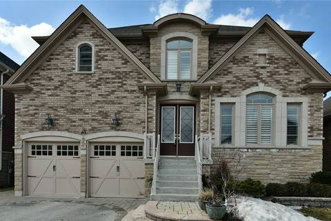 House for sale at 18 Coach Cres Whitby Ontario - MLS: E4388900