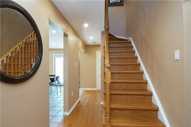 For Sale: 18 Coe Drive, Ajax, ON | 3 Bed, 4 Bath House for $649,999. See 20 photos!