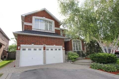 House for sale at 18 Collier Ln Clarington Ontario - MLS: E4817897
