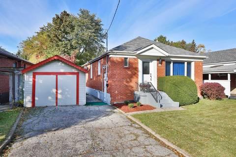 House for sale at 18 Compton Dr Toronto Ontario - MLS: E4608198