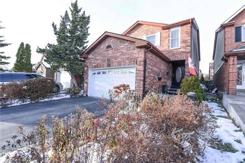 House for sale at 18 Copeland Rd Brampton Ontario - MLS: W4636880