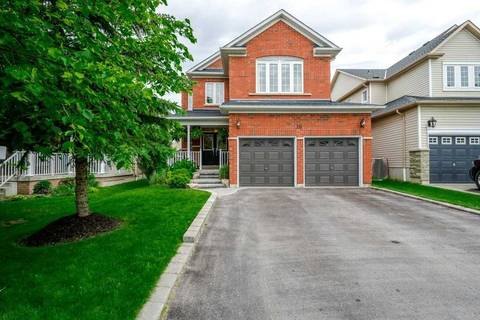 House for sale at 18 Corianne Ave Whitby Ontario - MLS: E4489785