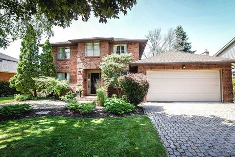 House for sale at 18 Cottonwood Ct Hamilton Ontario - MLS: X4712836