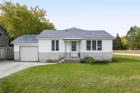 House for sale at 18 Coulson Ave Essa Ontario - MLS: N4947714