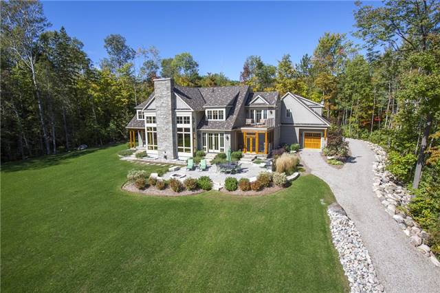 For Sale: 18 Coutnac Crescent, Tiny, ON | 5 Bed, 6 Bath House for $2,600,000. See 20 photos!