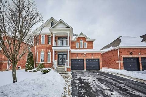 House for sale at 18 Covington Dr Whitby Ontario - MLS: E4673446