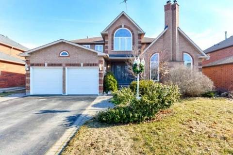 House for sale at 18 Craig Cres Halton Hills Ontario - MLS: W4717271