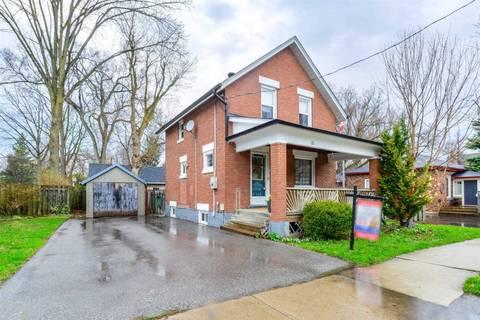 House for sale at 18 Craig St Brampton Ontario - MLS: W4425766