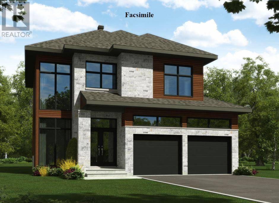 House for sale at 18 Crest Dr Dartmouth Nova Scotia - MLS: 202001959