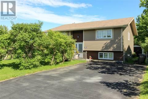 House for sale at 18 Crocker Pl Mount Pearl Newfoundland - MLS: 1196996