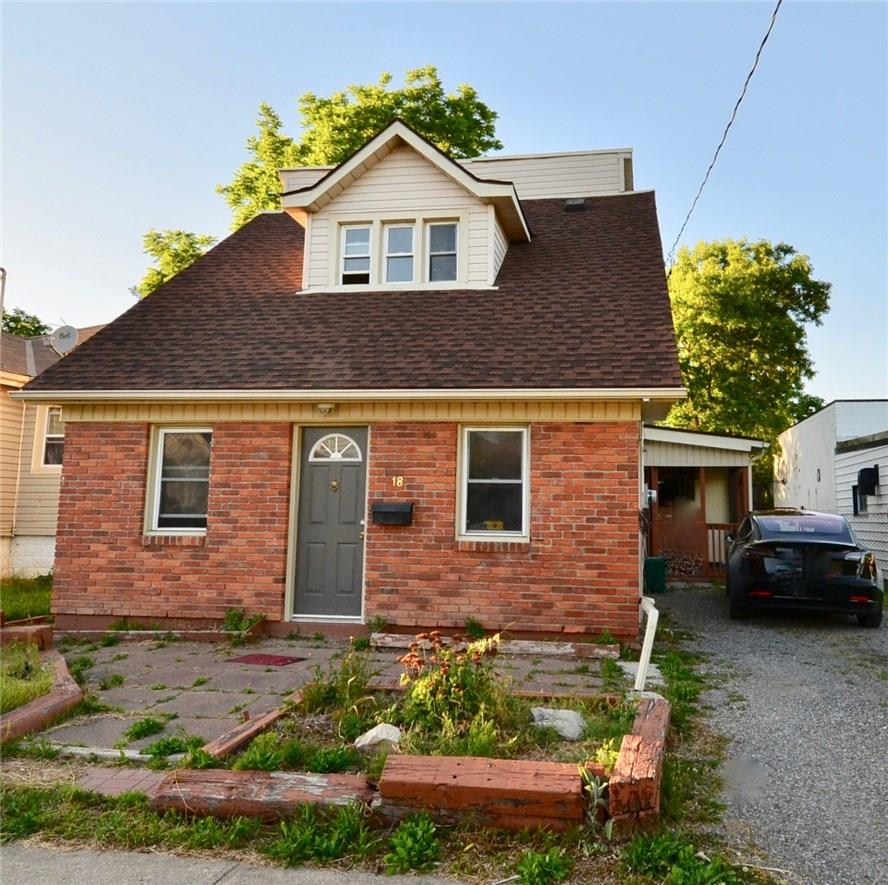 Removed: 18 Cumming Street, St Catharines, ON - Removed on 2018-09-24 17:00:26