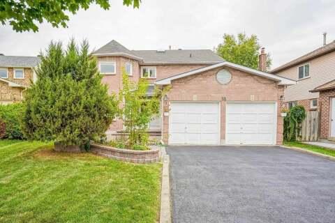 House for sale at 18 Cummings Ct Markham Ontario - MLS: N4961724