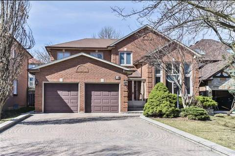 House for sale at 18 Cygnus Dr Richmond Hill Ontario - MLS: N4422052