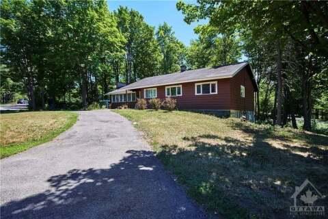 House for sale at 18 Davidson Dr Ottawa Ontario - MLS: 1199042