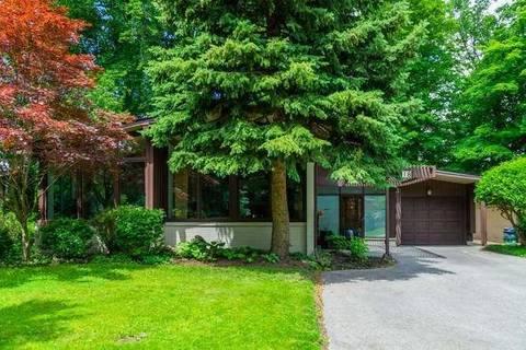 House for sale at 18 Deepwood Cres Toronto Ontario - MLS: C4457602