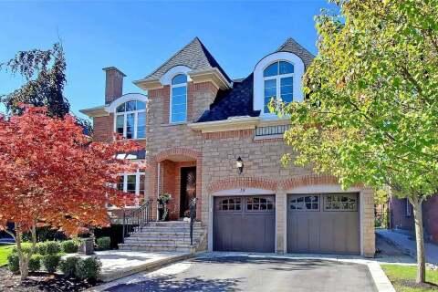 House for sale at 18 Deerhorn Cres Aurora Ontario - MLS: N4953426