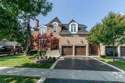 House for sale at 18 Deerhorn Cres Aurora Ontario - MLS: N4418348