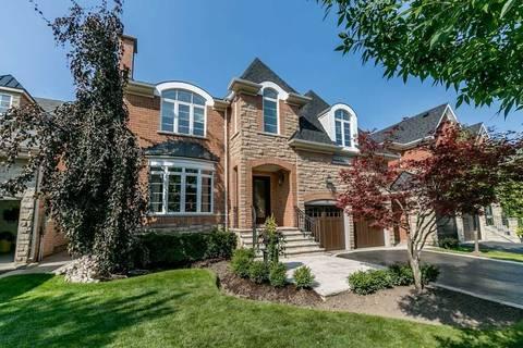 House for sale at 18 Deerhorn Cres Aurora Ontario - MLS: N4607944