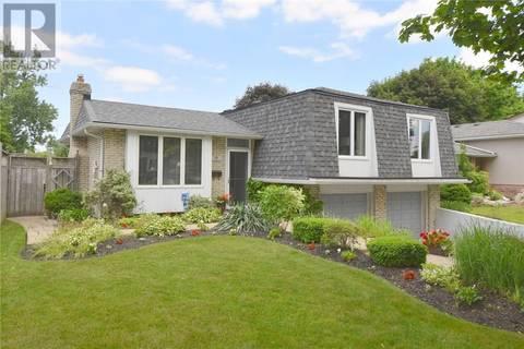 House for sale at 18 Deerpark Ave Brantford Ontario - MLS: 30745533