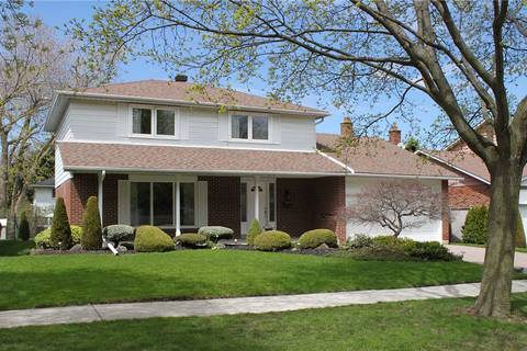 House for sale at 18 Deerpath Rd Toronto Ontario - MLS: C4424056