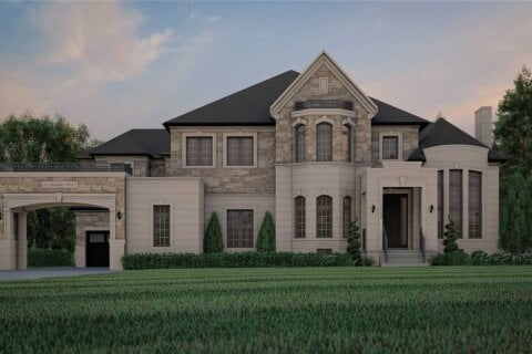 House for sale at 18 Denham Dr Richmond Hill Ontario - MLS: N5077131