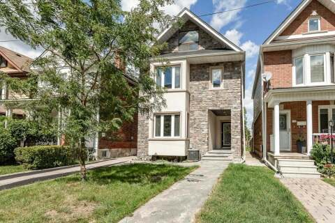 House for sale at 18 Dennis Ave Toronto Ontario - MLS: W4912339