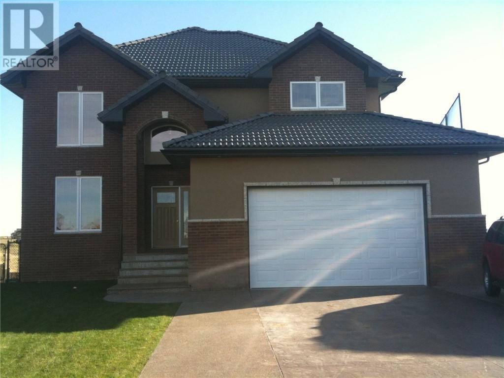 House for sale at 18 Desert Blume Cs Sw Desert Blume Alberta - MLS: mh0190557