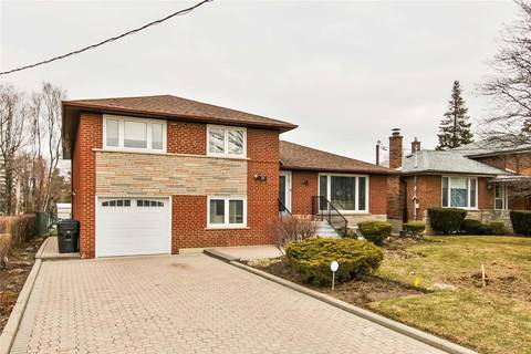 House for sale at 18 Dewlane Dr Toronto Ontario - MLS: C4729030