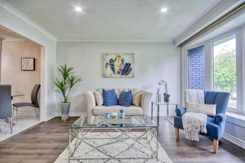 House for sale at 18 Dignam Ct Toronto Ontario - MLS: E4815427