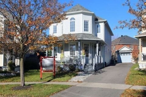 House for sale at 18 Divine Dr Whitby Ontario - MLS: E4988780