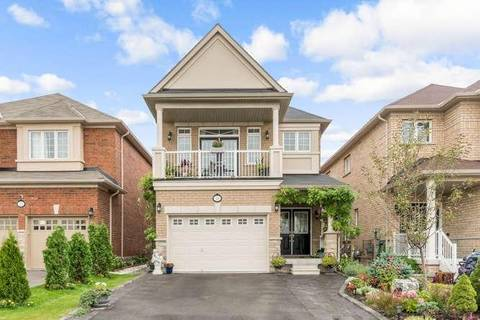 House for sale at 18 Duffel Cres Halton Hills Ontario - MLS: W4605391