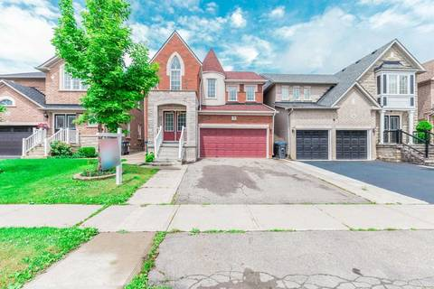 House for sale at 18 Duffield Rd Brampton Ontario - MLS: W4523851