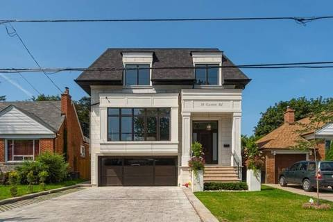 House for sale at 18 Easton Rd Toronto Ontario - MLS: C4543790