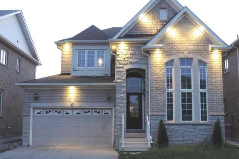 House for rent at 18 Eatonville St Brampton Ontario - MLS: W4927263