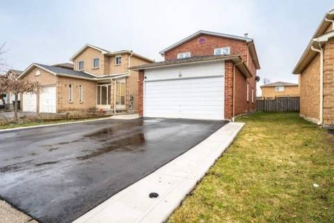 House for sale at 18 Ebby Ave Brampton Ontario - MLS: W4735199