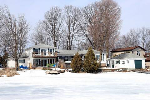House for sale at 18 Edgewater Dr Smith-ennismore-lakefield Ontario - MLS: X4720236