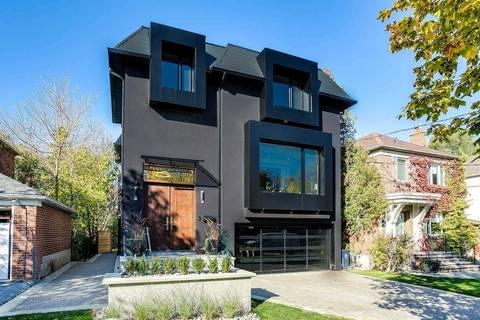 House for sale at 18 Edinburgh Dr Toronto Ontario - MLS: C4666513
