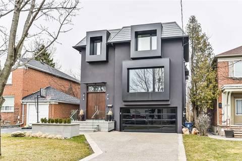 House for sale at 18 Edinburgh Dr Toronto Ontario - MLS: C4725367
