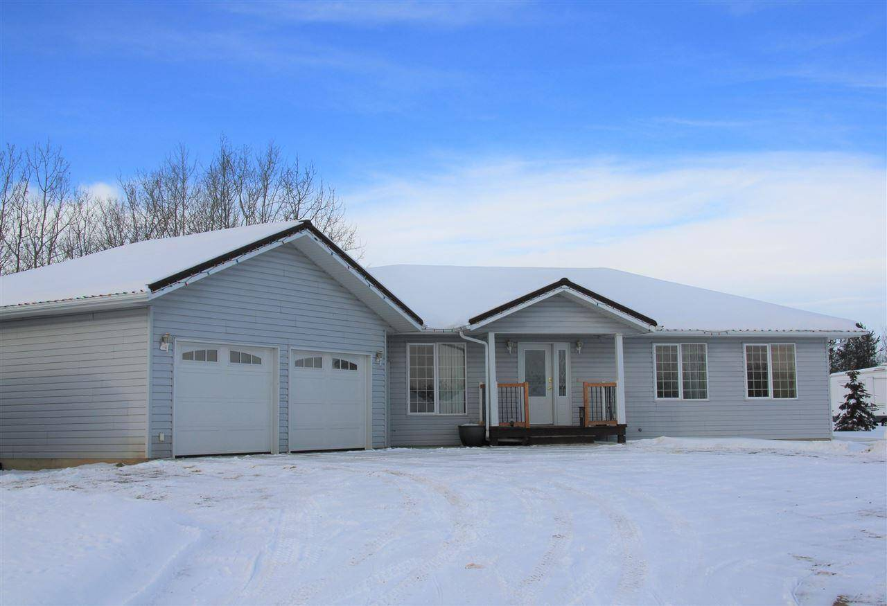 House for sale at 18 Eduard Rd Rural Sturgeon County Alberta - MLS: E4184785